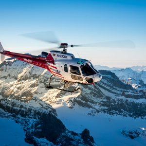 Swiss Helicopter Flights