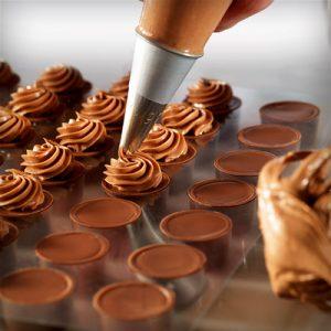 Swiss chocolate workshop experience