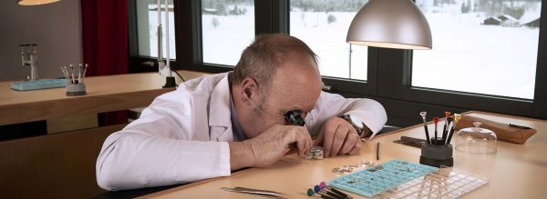 Swiss watchmaking