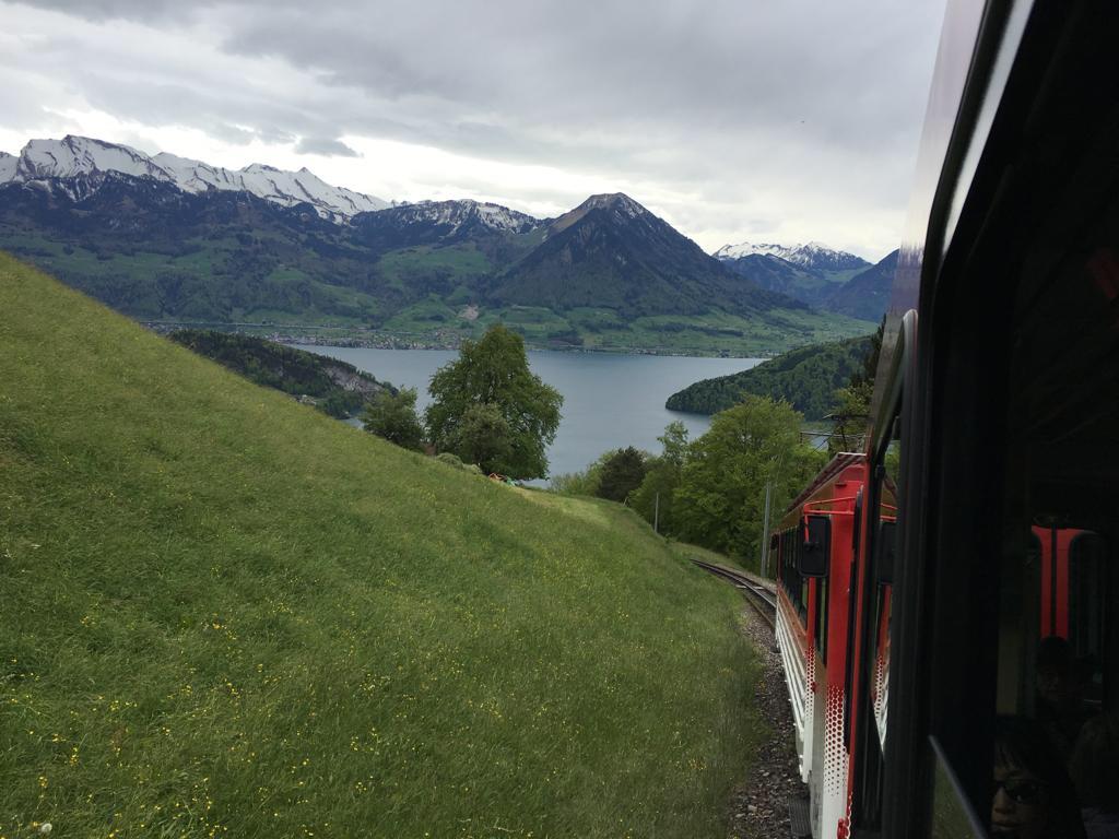 Rigi - Best places to visit in Switzerland