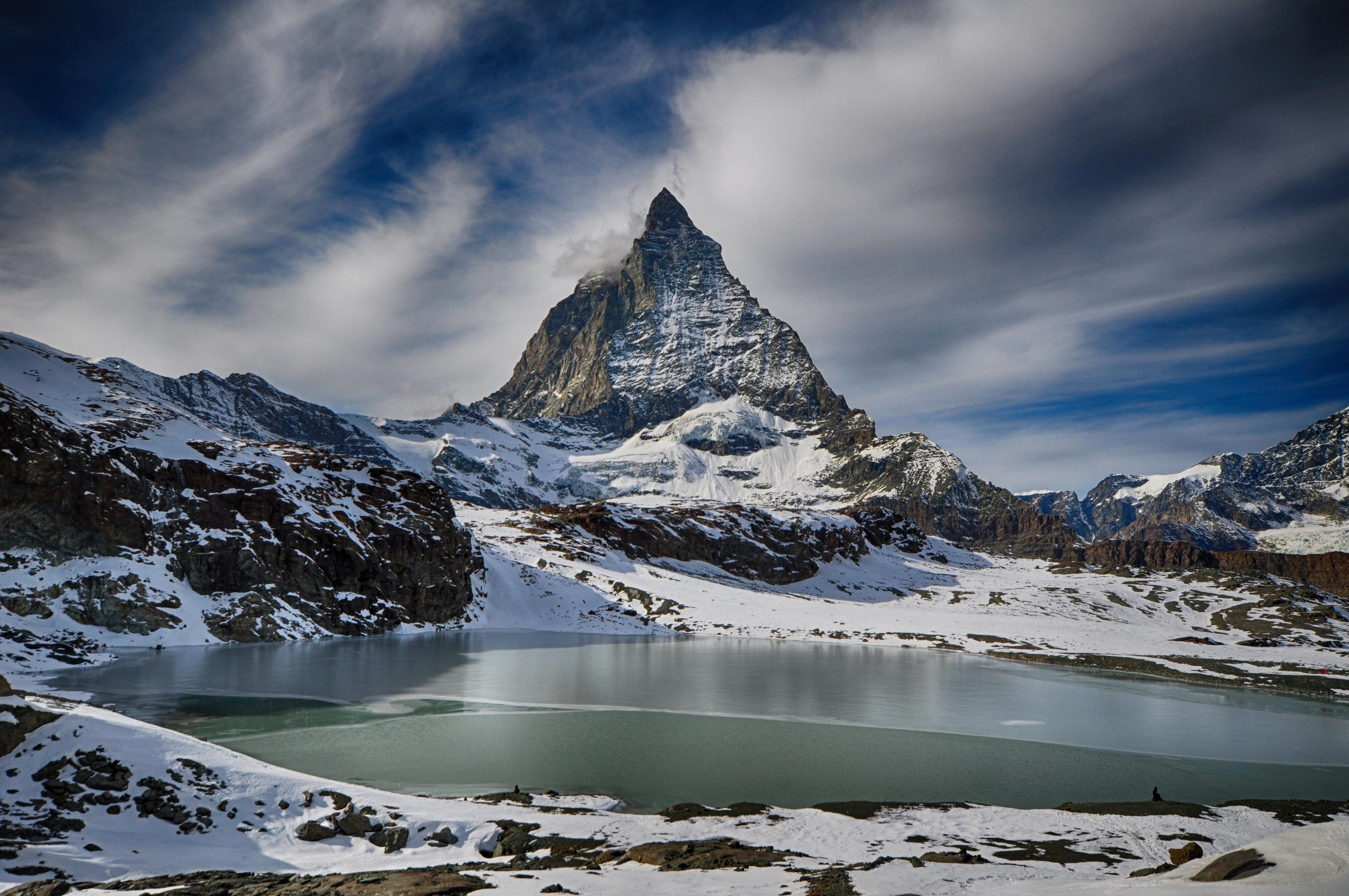 Matterhorn - Best places to visit in Switzerland