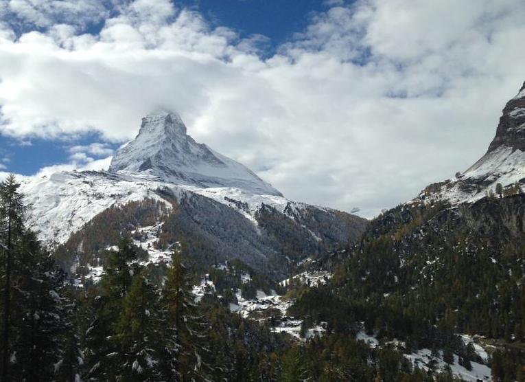 Zermatt - Best places to visit in Switzerland