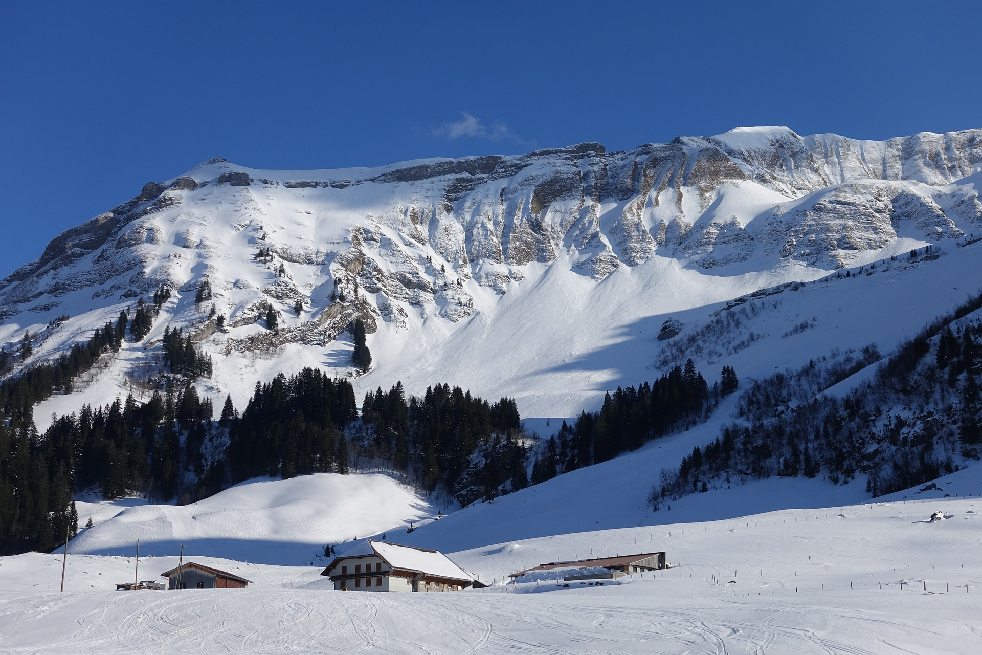 Jungfrau - 10 Top Ski Resorts in Switzerland