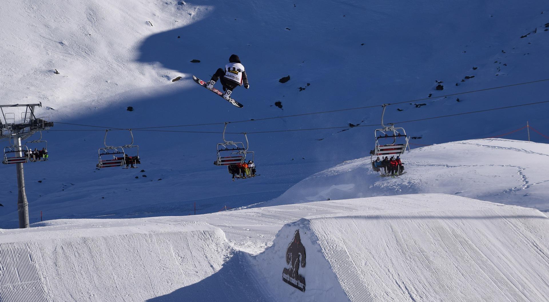 St. Moritz - 10 Top Ski Resorts in Switzerland