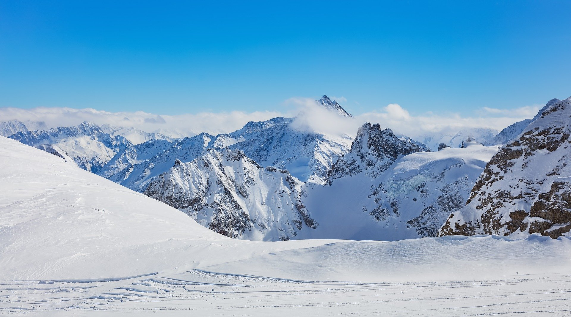 Engelberg Titlis Ski Resort