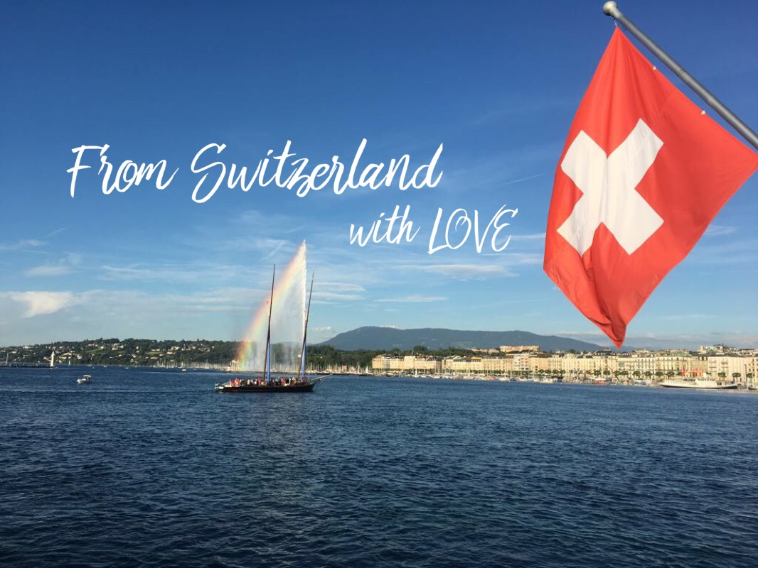 Top 5 Swiss gifts
