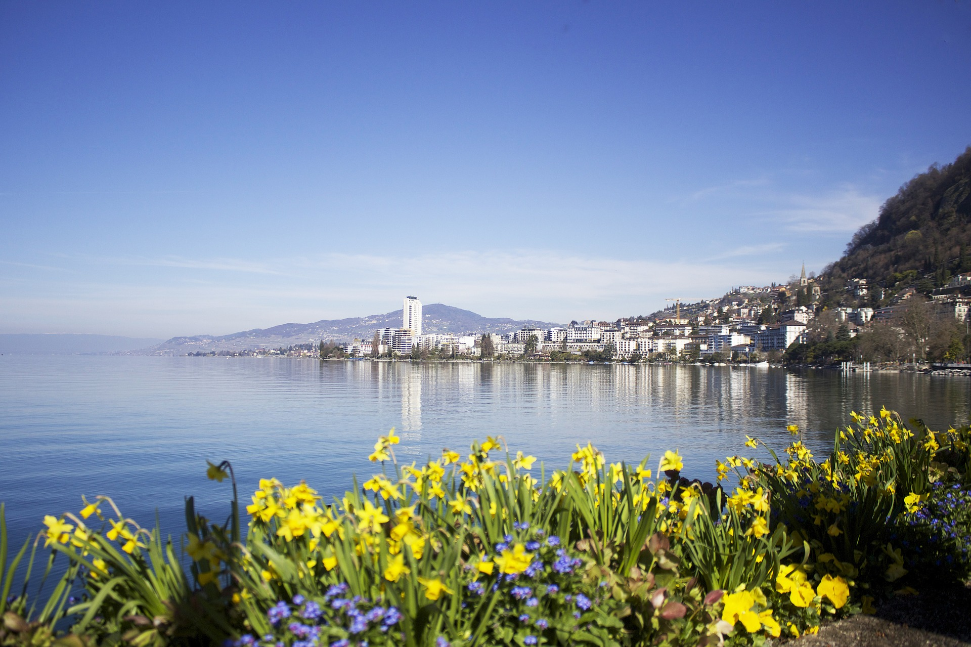 20 best things to do in Switzerland - Montreux