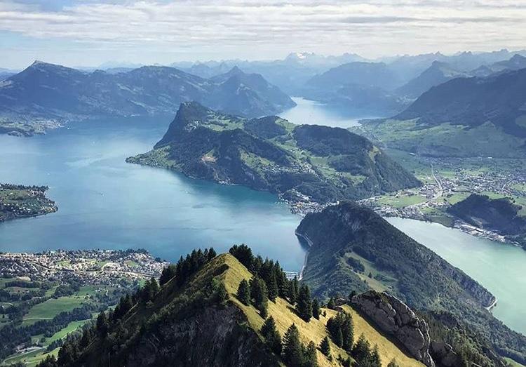 10 best places to visit in Lucerne - Pilatus