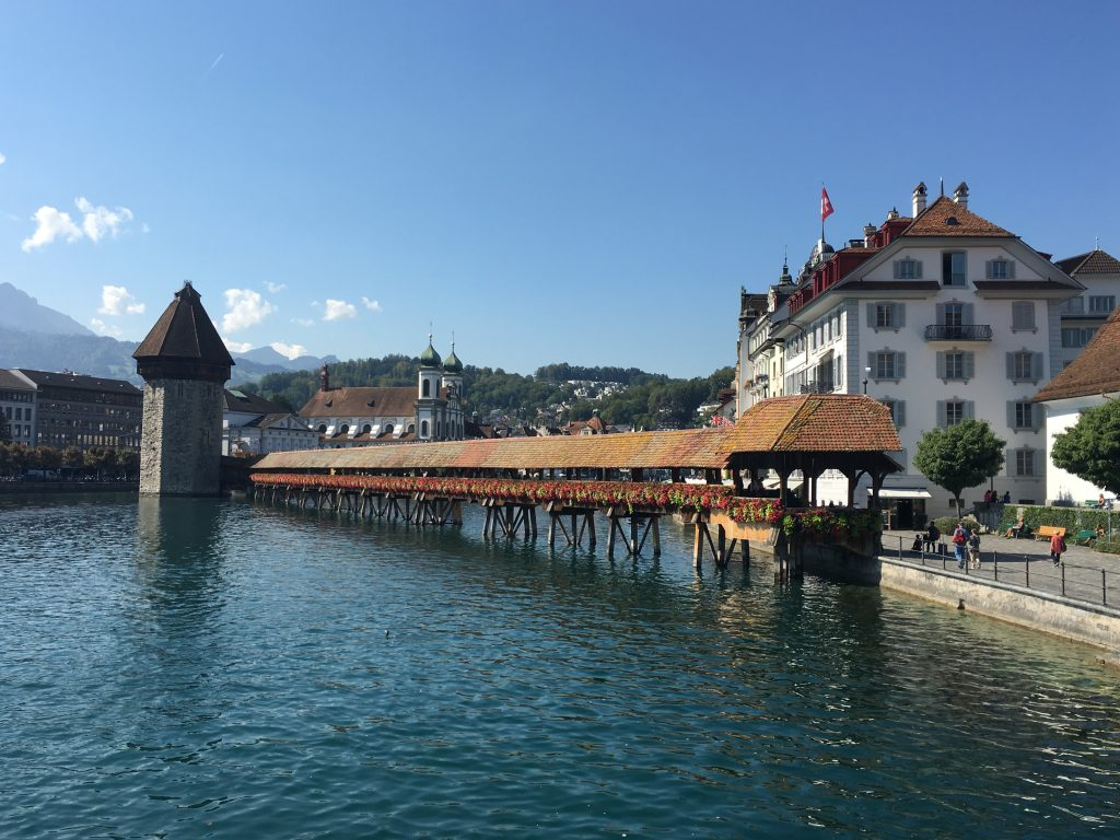 10 Best places to visit in Lucerne - Make every experience count!