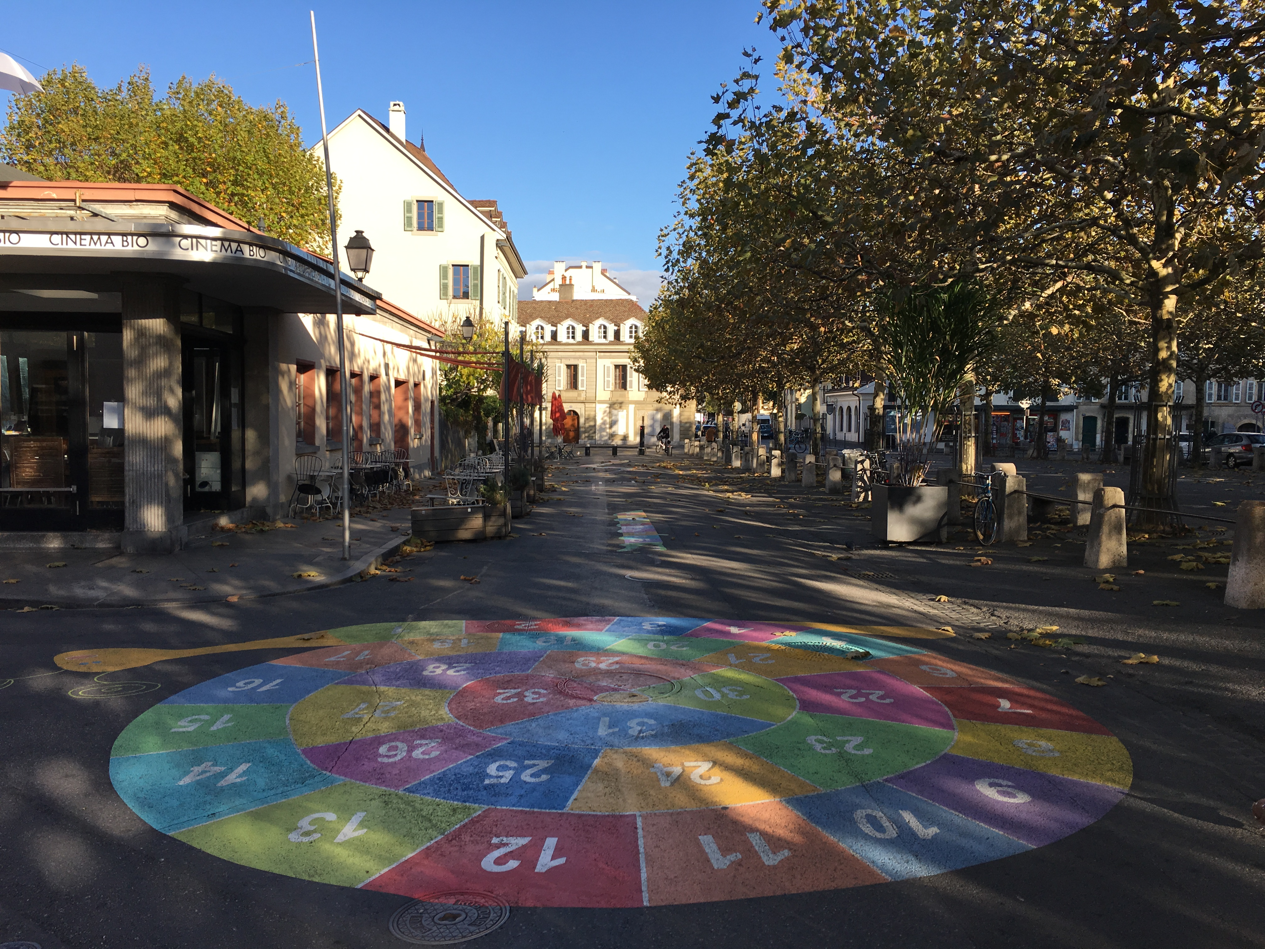 Carouge - 10 best things to do in Geneva