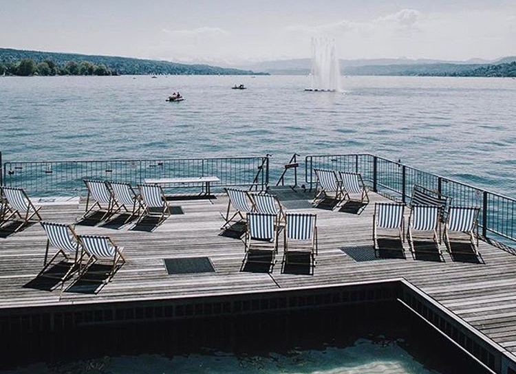 Top things to do in Zurich - Enge see