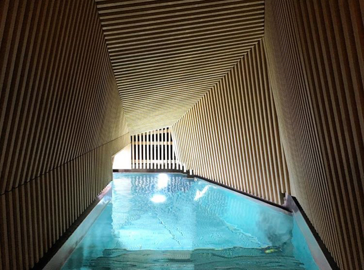 Top things to do in Zurich - Therme