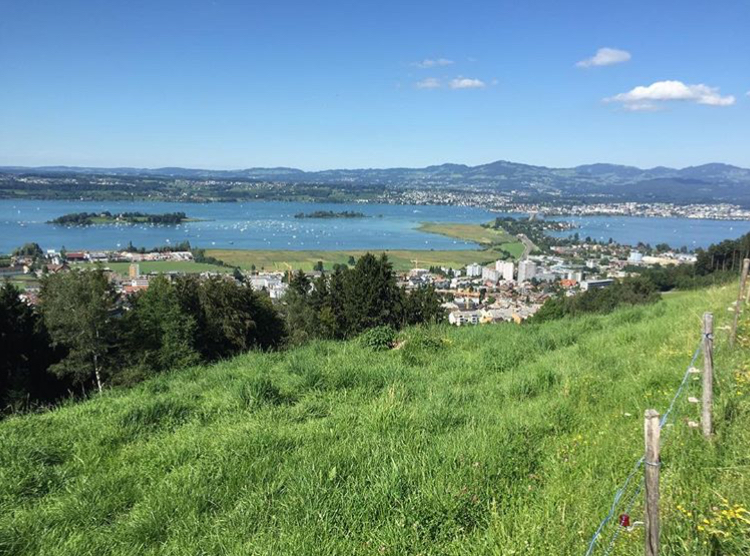 Top things to do in Zurich - Rapperswil