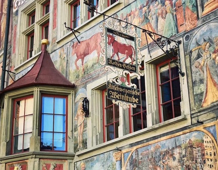 11 top things to do in Zurich - Stein am Rhein