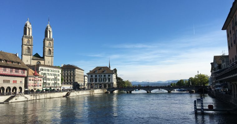 11 Top Things to Do in Zurich