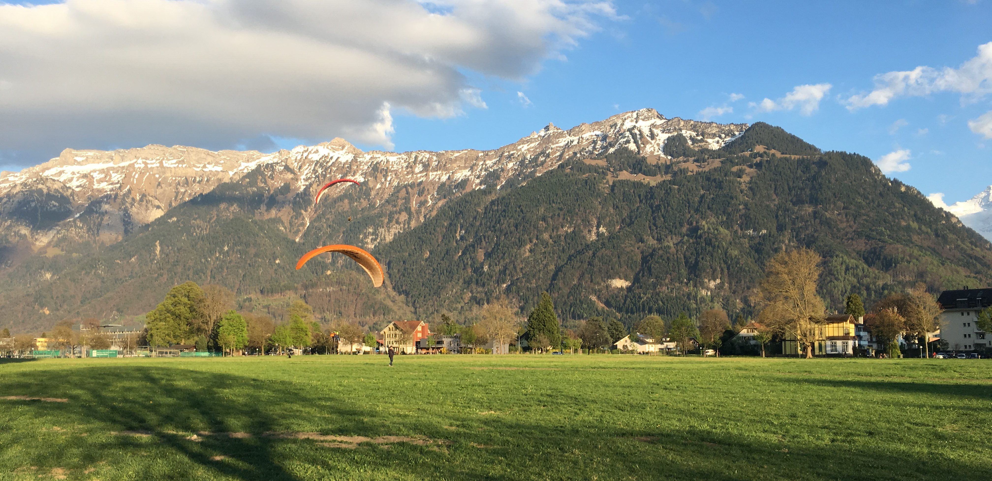 10 things to do in Interlaken - Interlaken