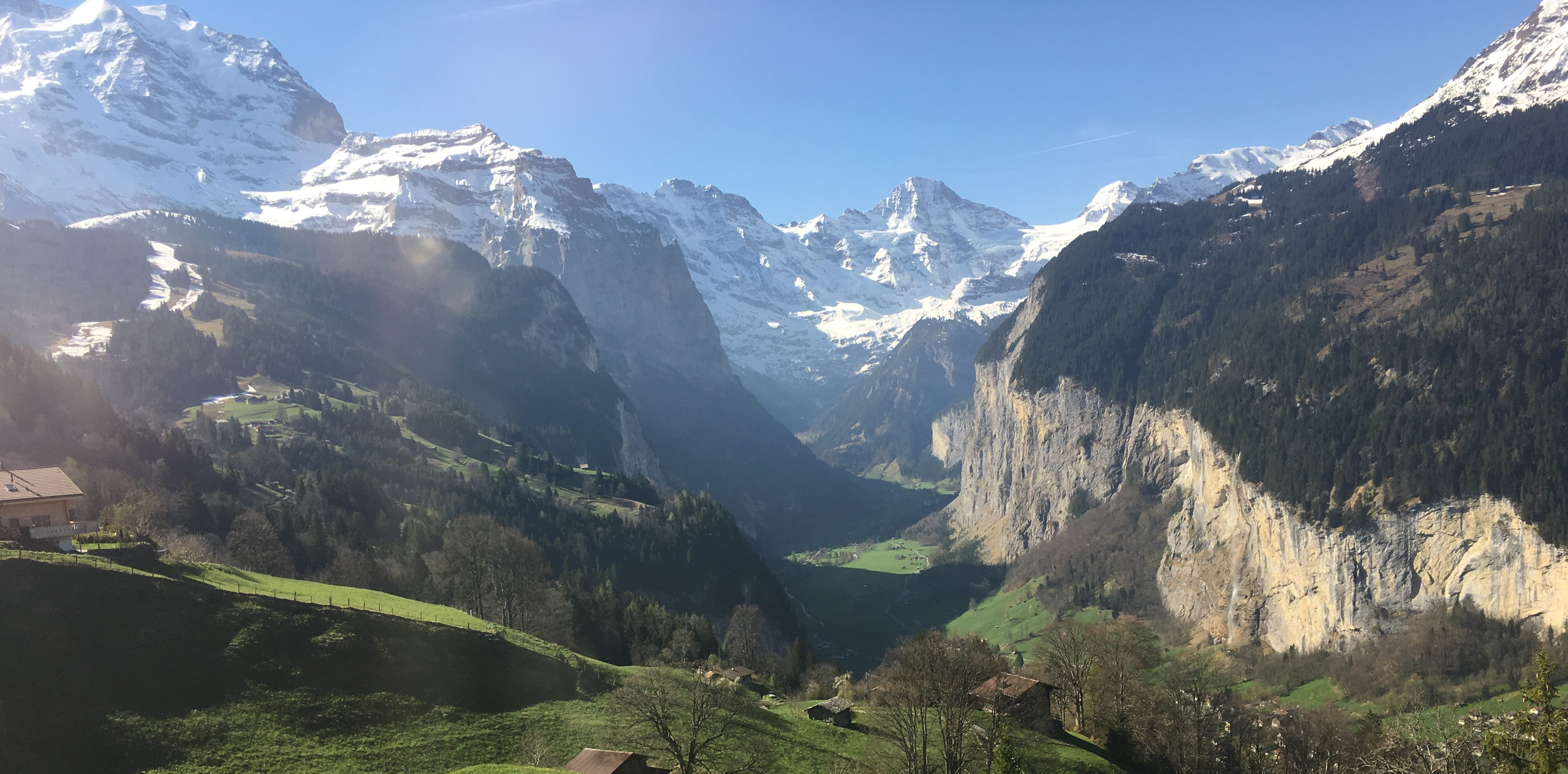 10 things to do in Interlaken - Wengen