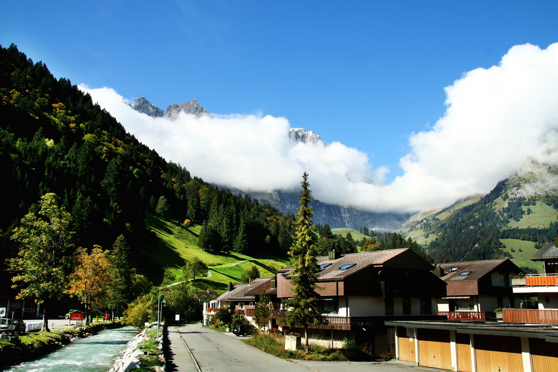 10 things to do in Interlaken - Titlis