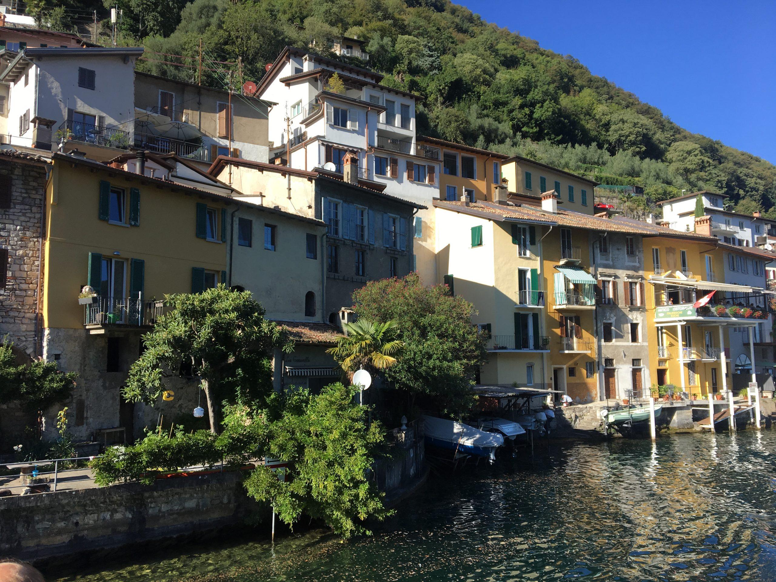 Lugano - Gandria