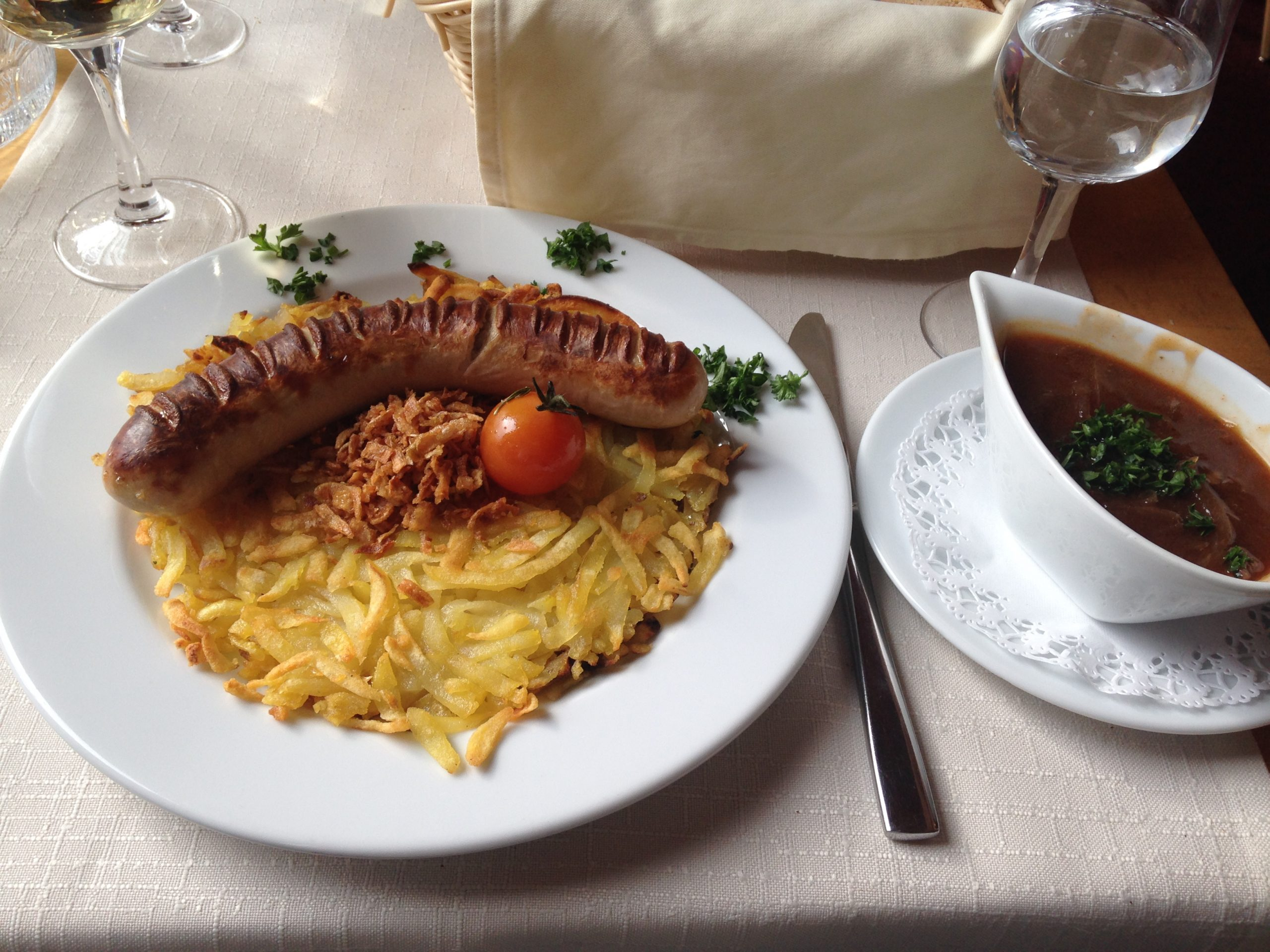 10 foods to try in Switzerland