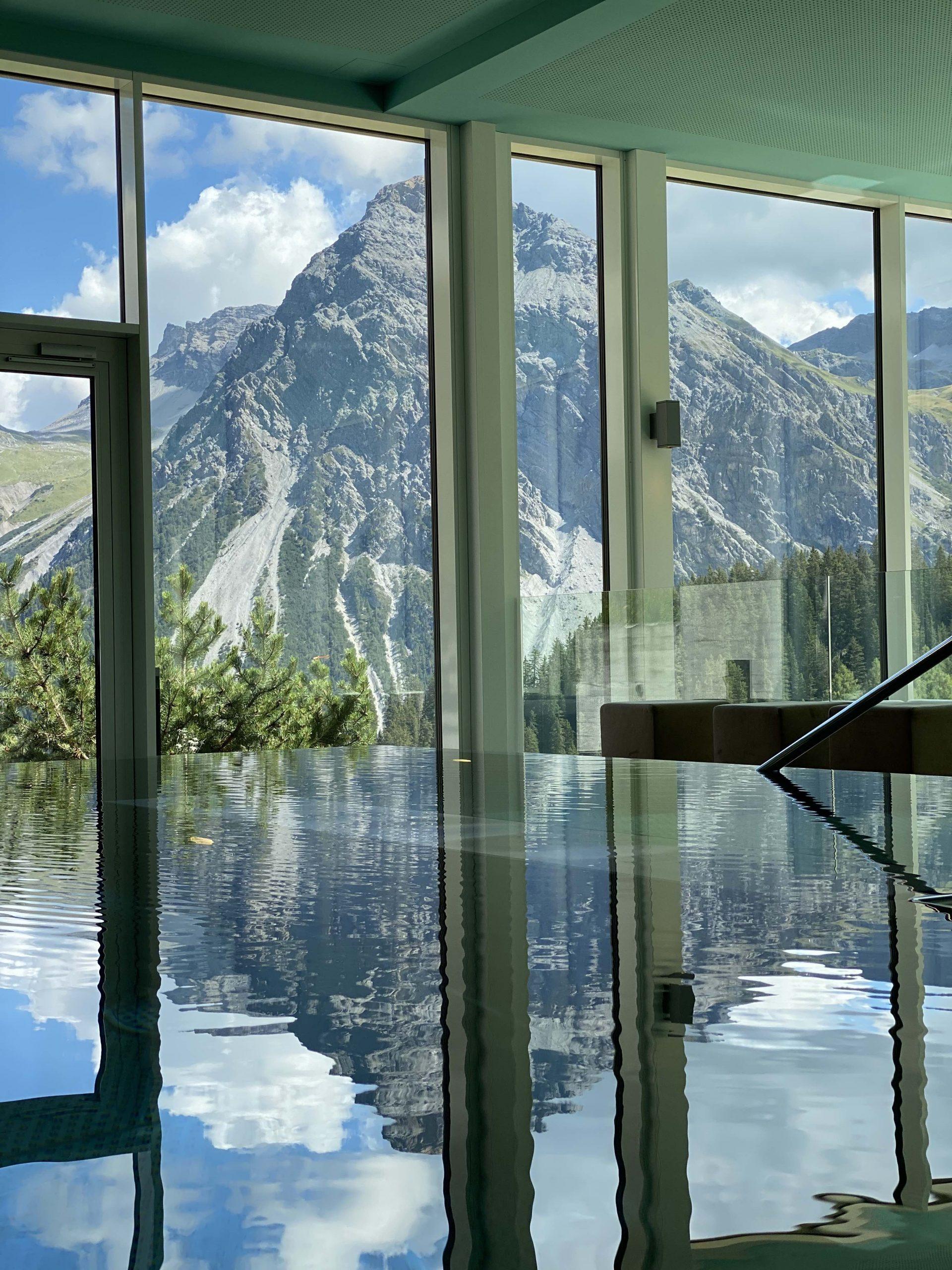 Alpin Spa